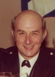 President 1971 - 1972 - ron_angel